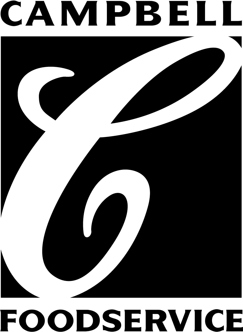 Campbell Food service vector logo