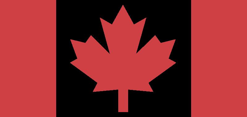 Canada vector logo
