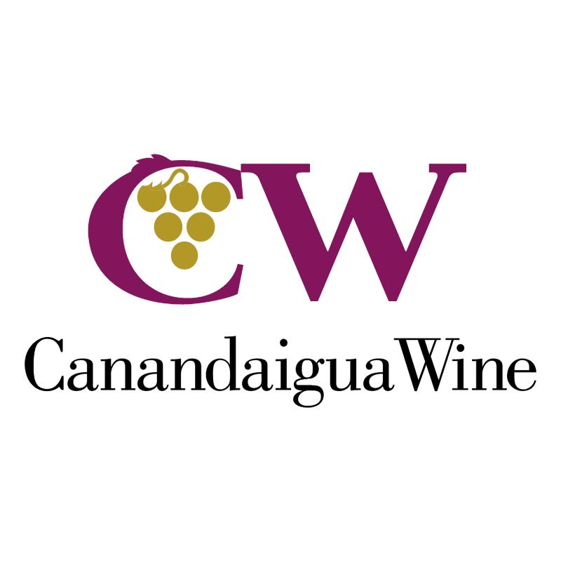 Canandaigua Wine vector