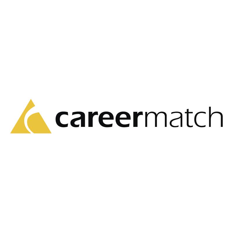 CareerMatch vector