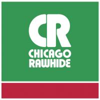 Chicago Rawhide vector