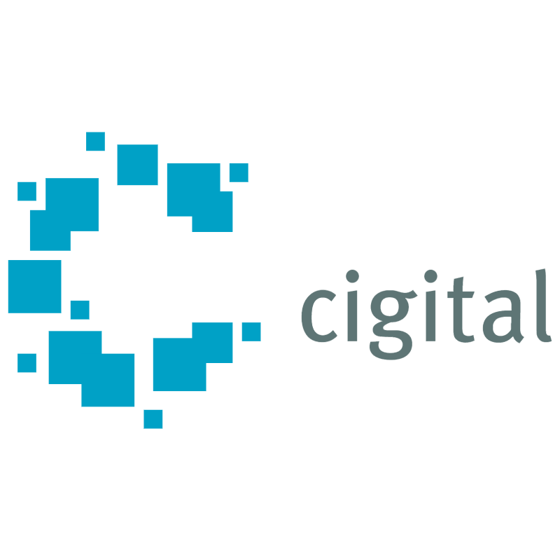 Cigital vector