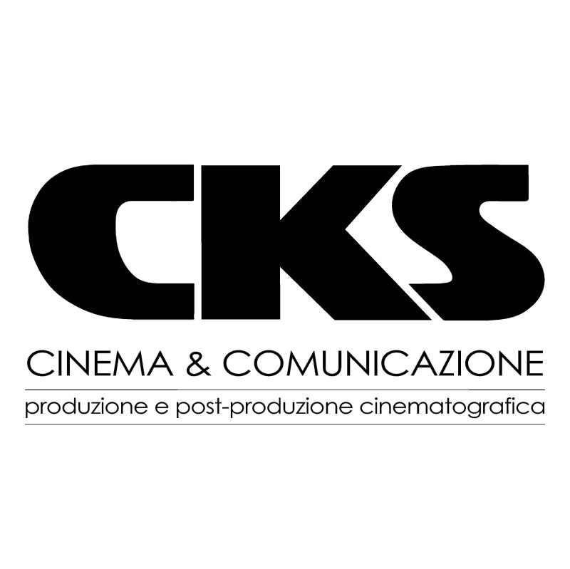 CKS vector logo