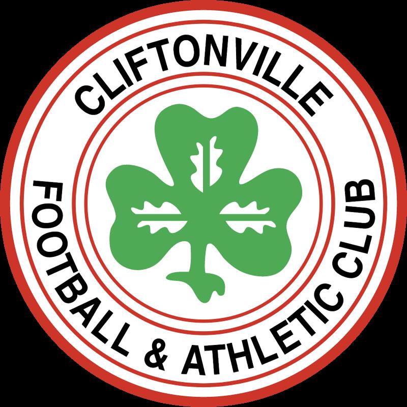 cliftonville vector logo