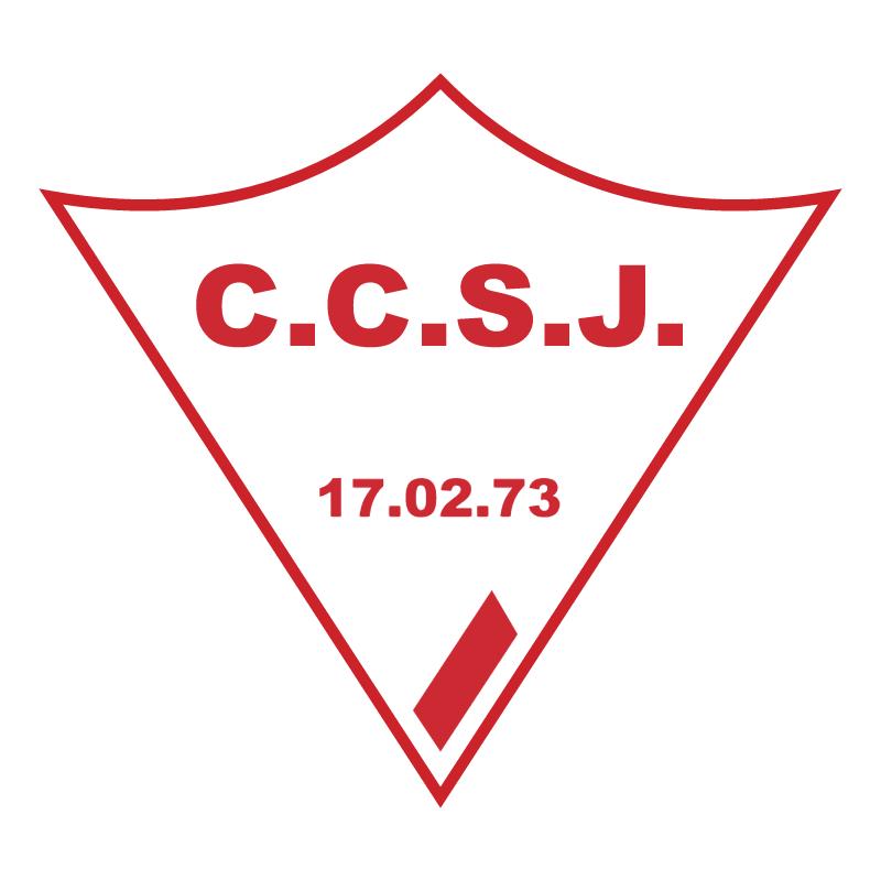 Clube Comunitario Sao Jose de Faxinal do Soturno RS vector