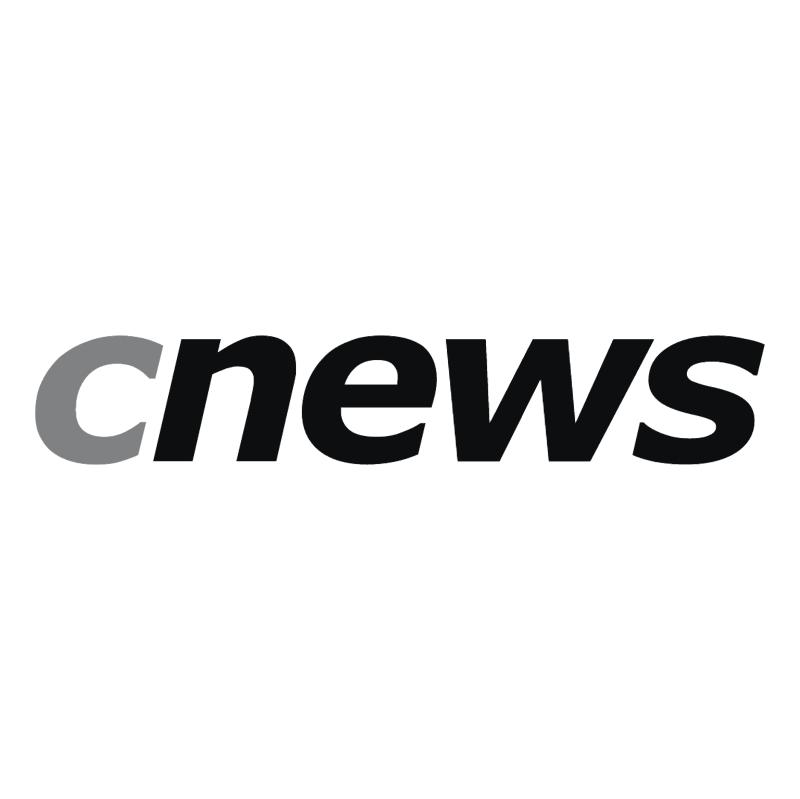 CNEWS vector logo