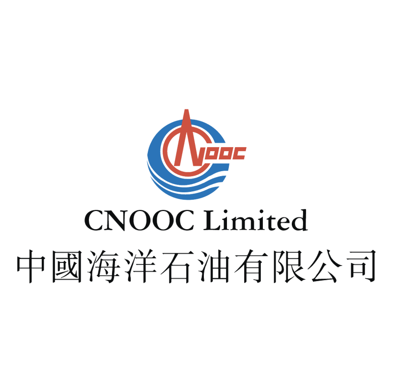 CNOOC Limited vector logo