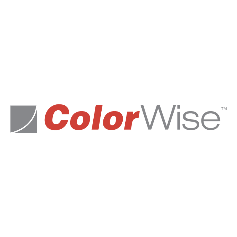 ColorWise vector