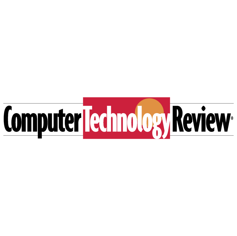 Computer Technology Review vector