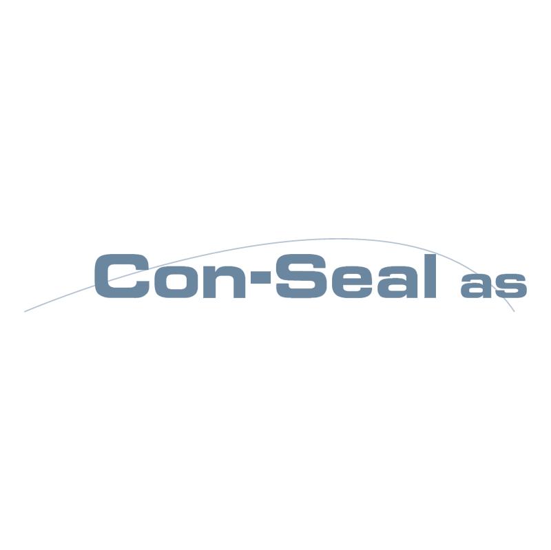 Con Seal AS vector
