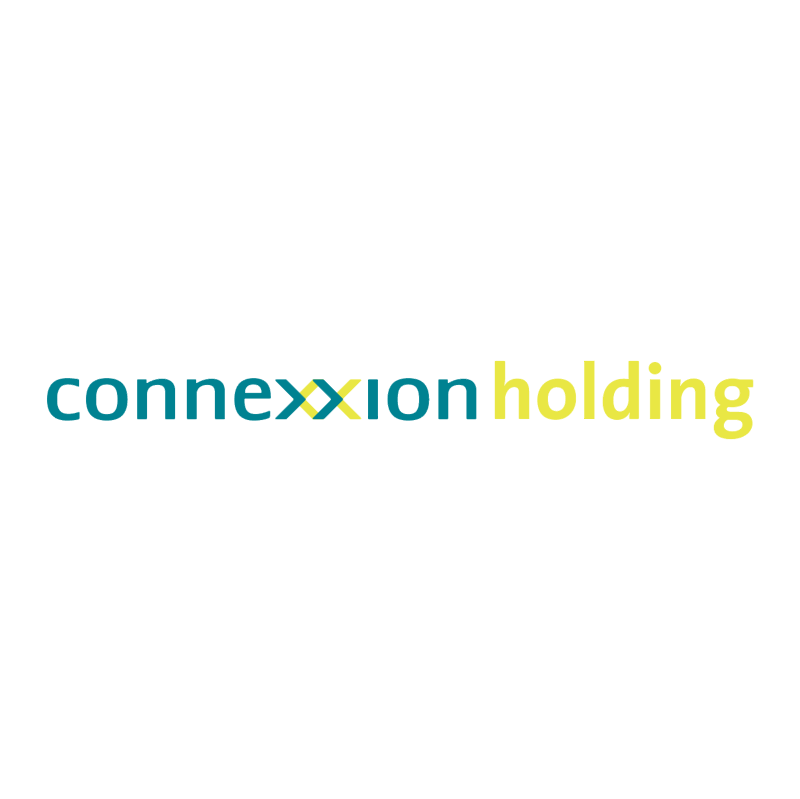 Connexxion Holding vector