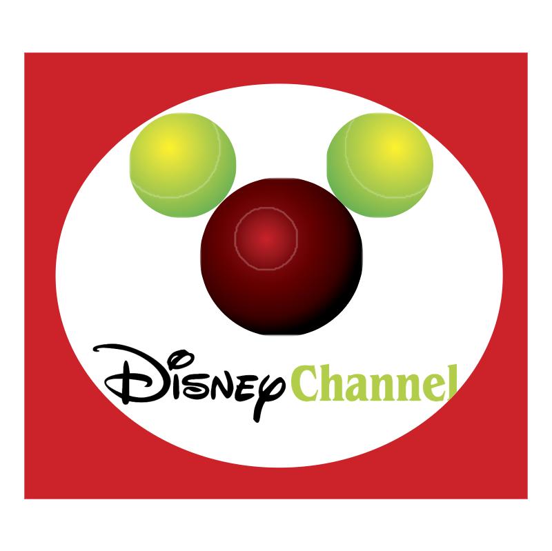 Disney Channel vector