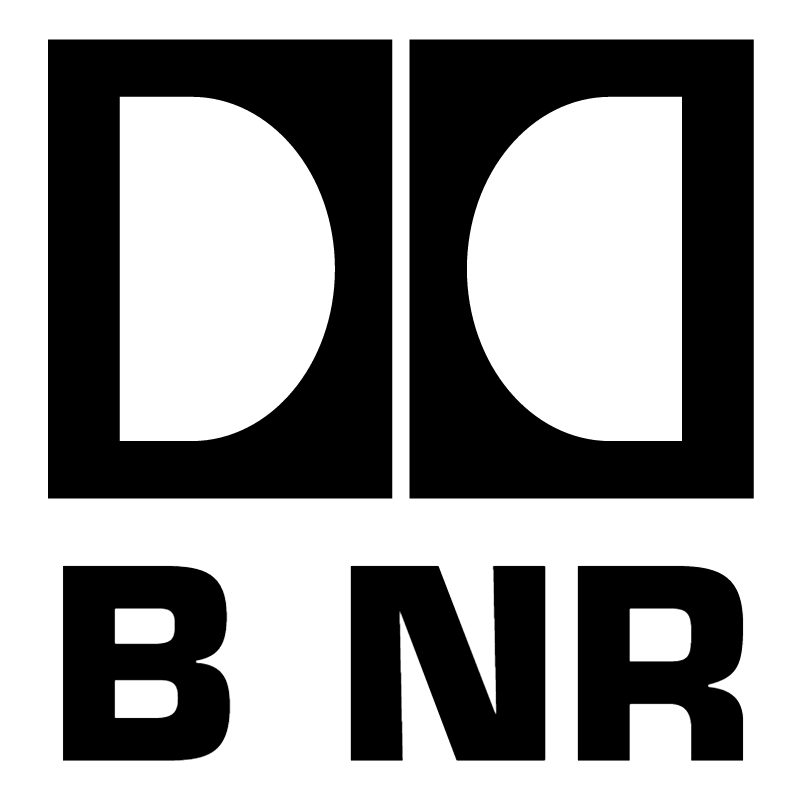 Dolby B Noise Reduction vector