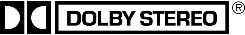 Dolby Stereo vector