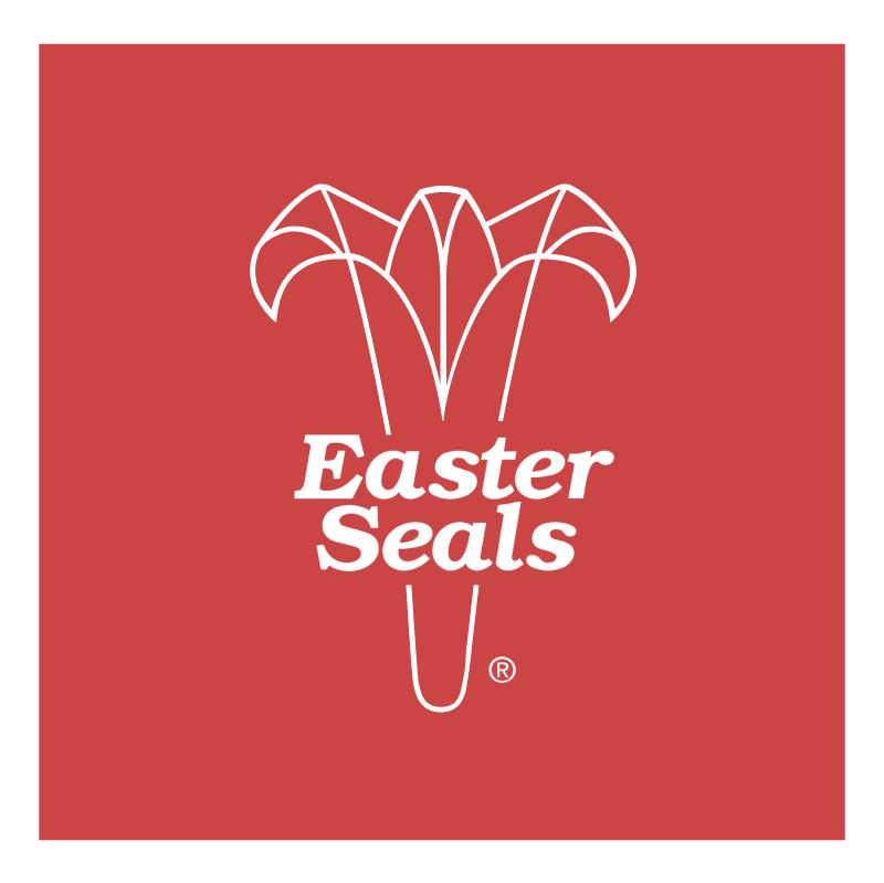 Easter Seals vector