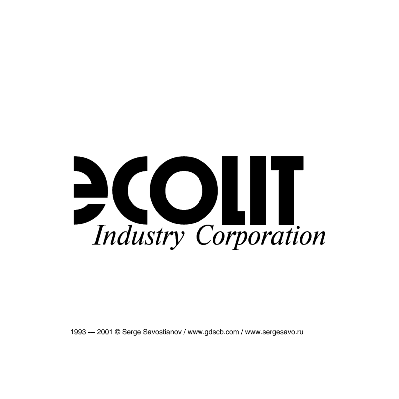 Ecolit vector
