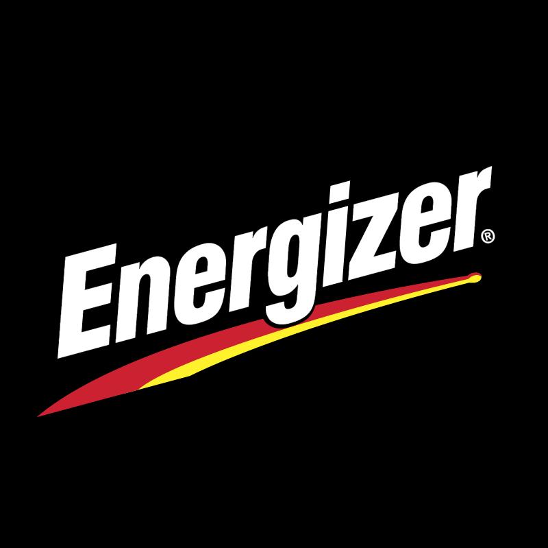 Energizer vector
