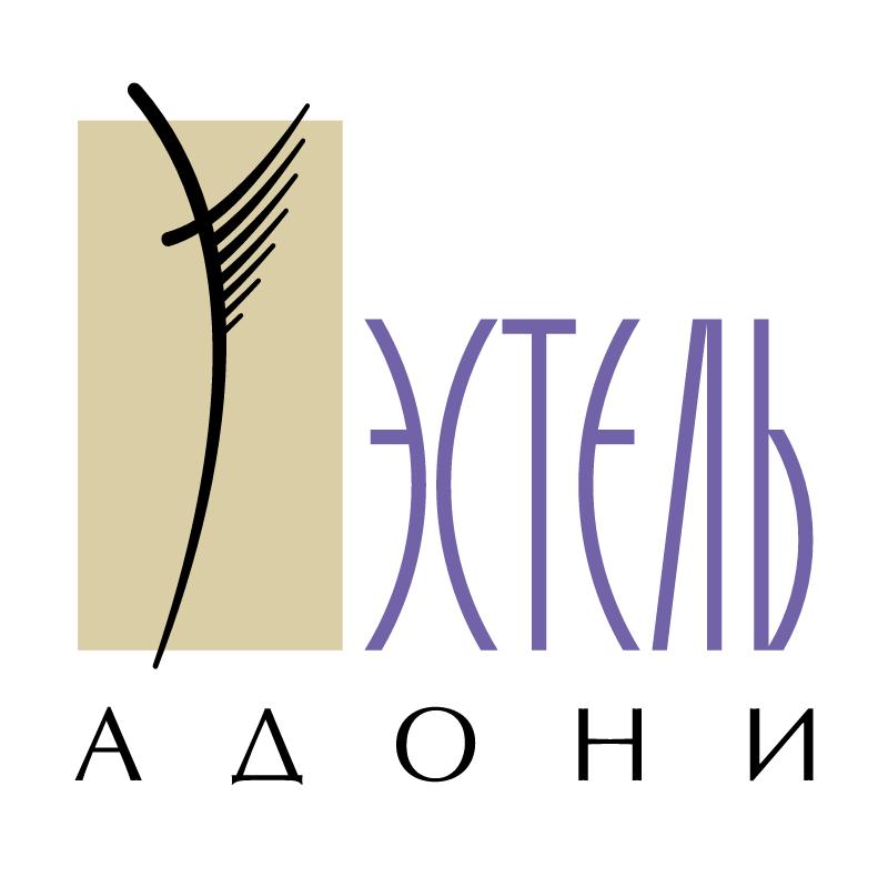 Estel Adoni vector
