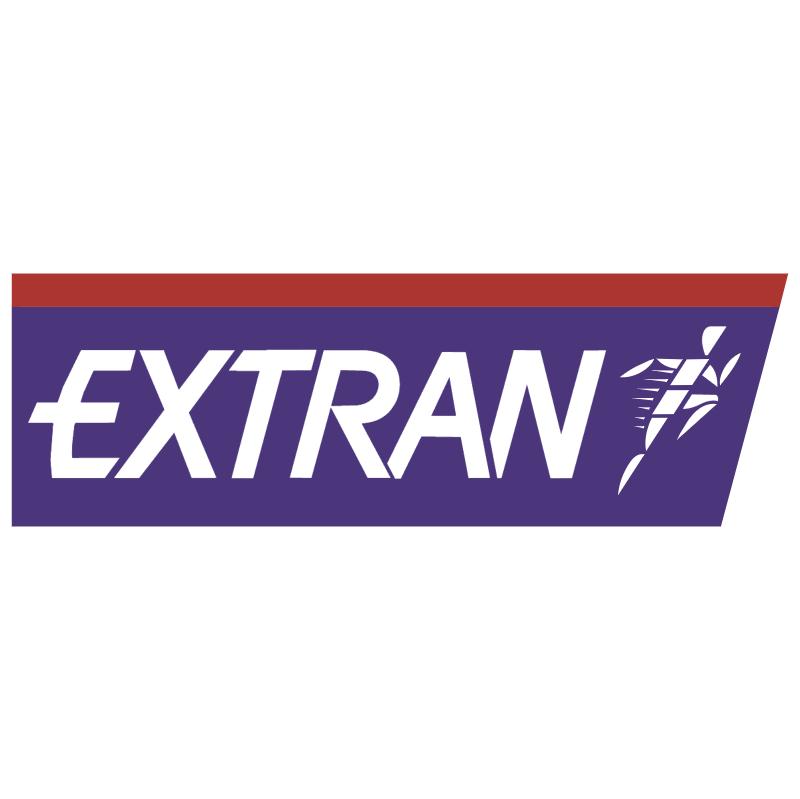 Extran vector