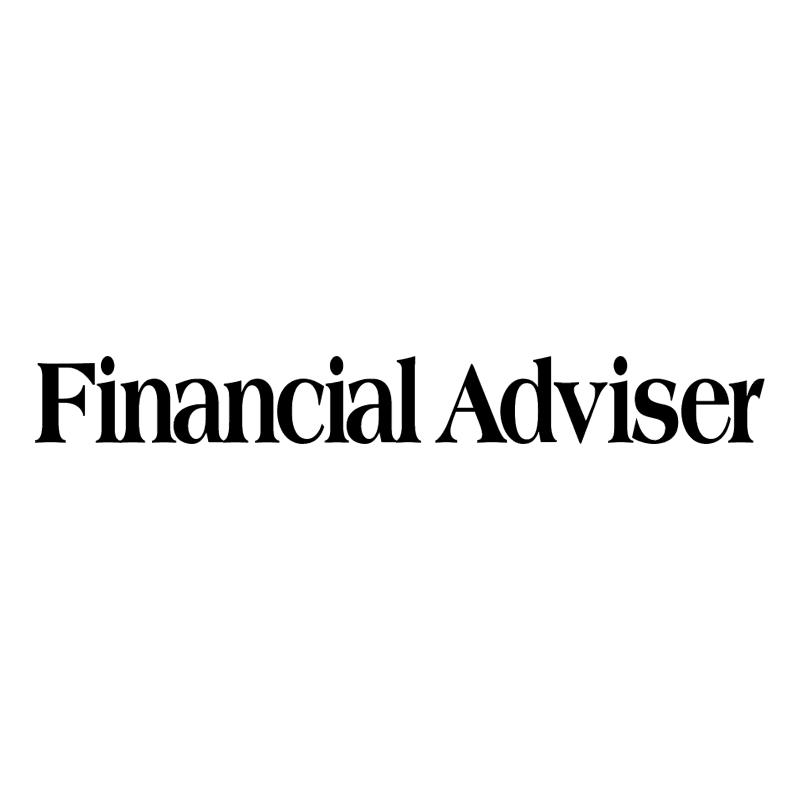 Financial Adviser vector
