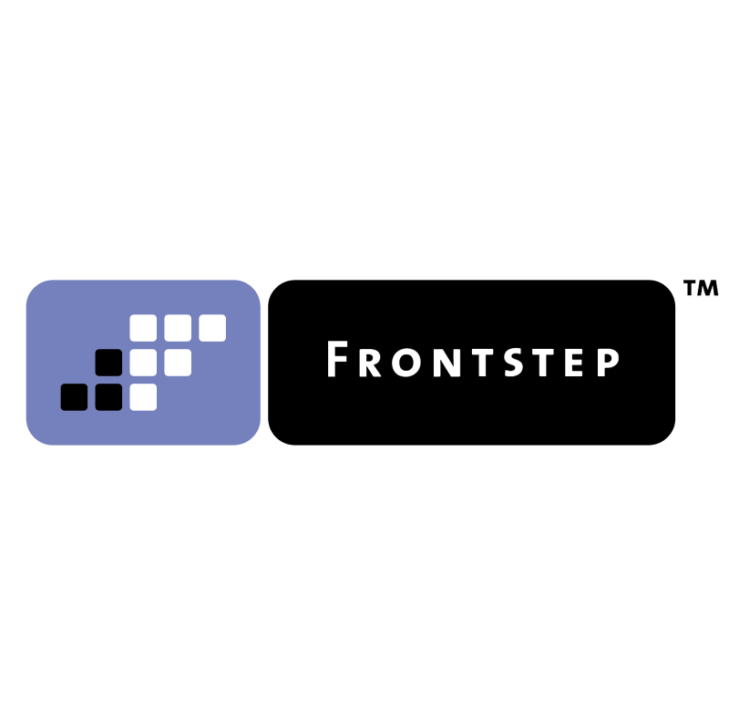Frontstep vector