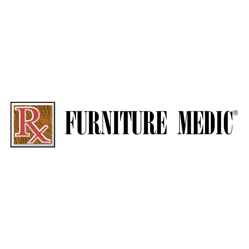 Furniture Medic vector logo