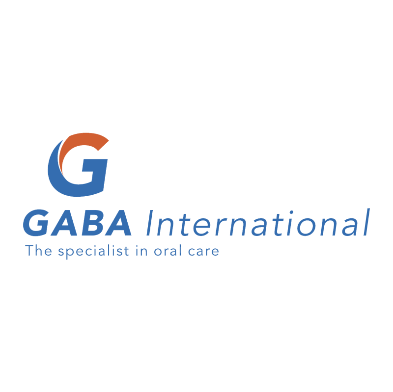 GABA International vector