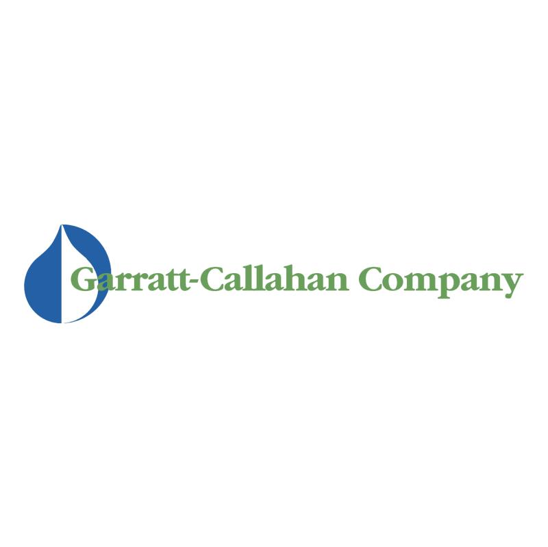 Garratt Callahan Company vector