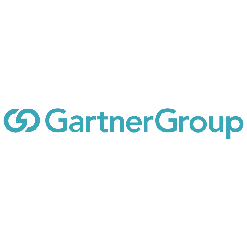 Gartner Group vector