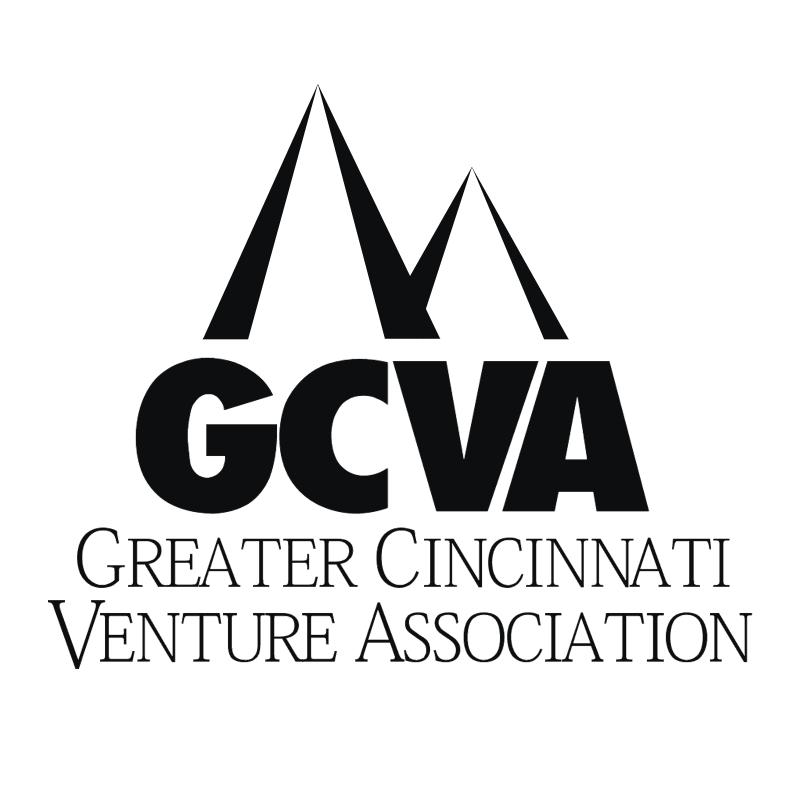 GCVA vector logo