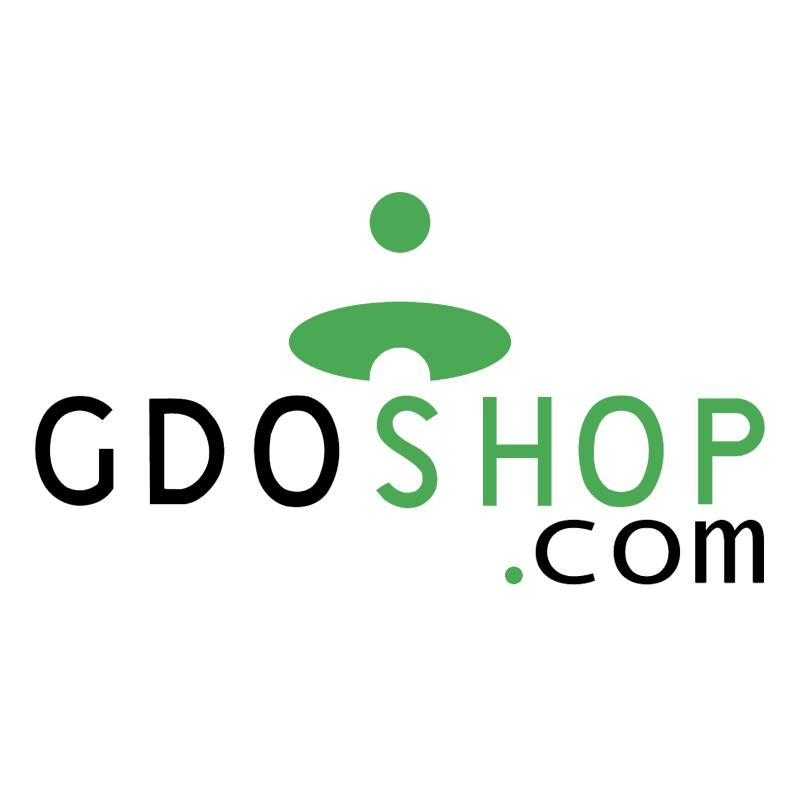 GDOShop com vector