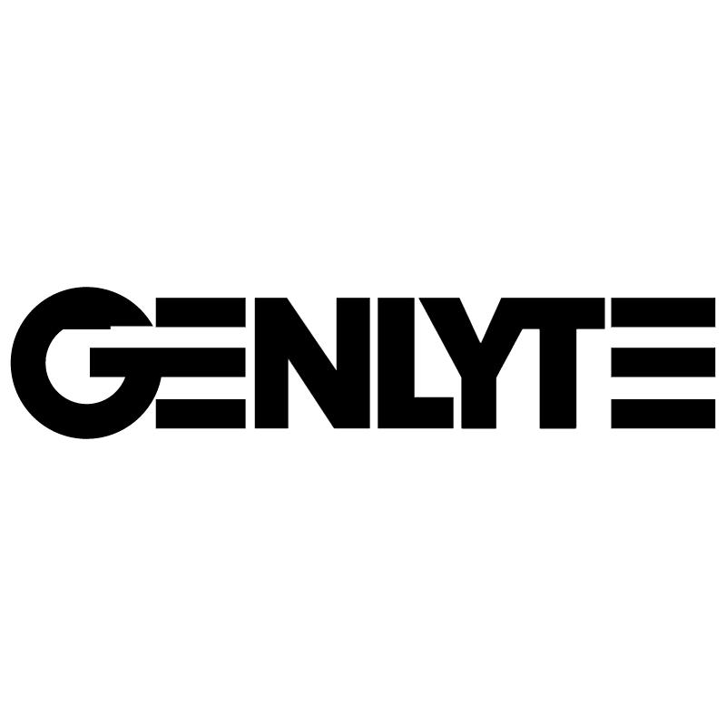 Genlyte vector logo