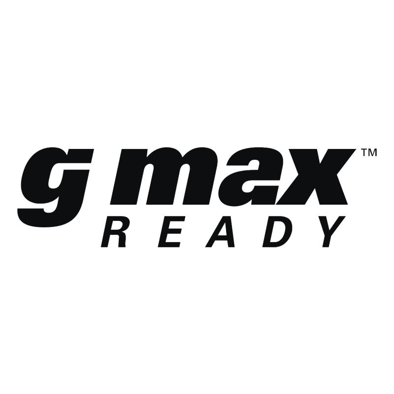 gmax Ready vector