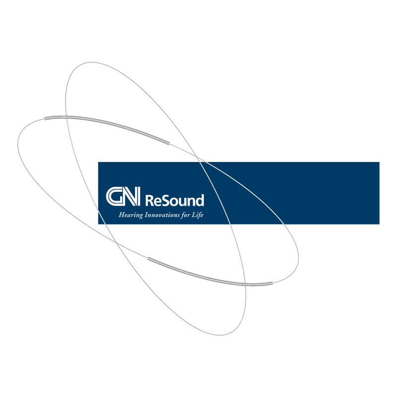 GN ReSound vector