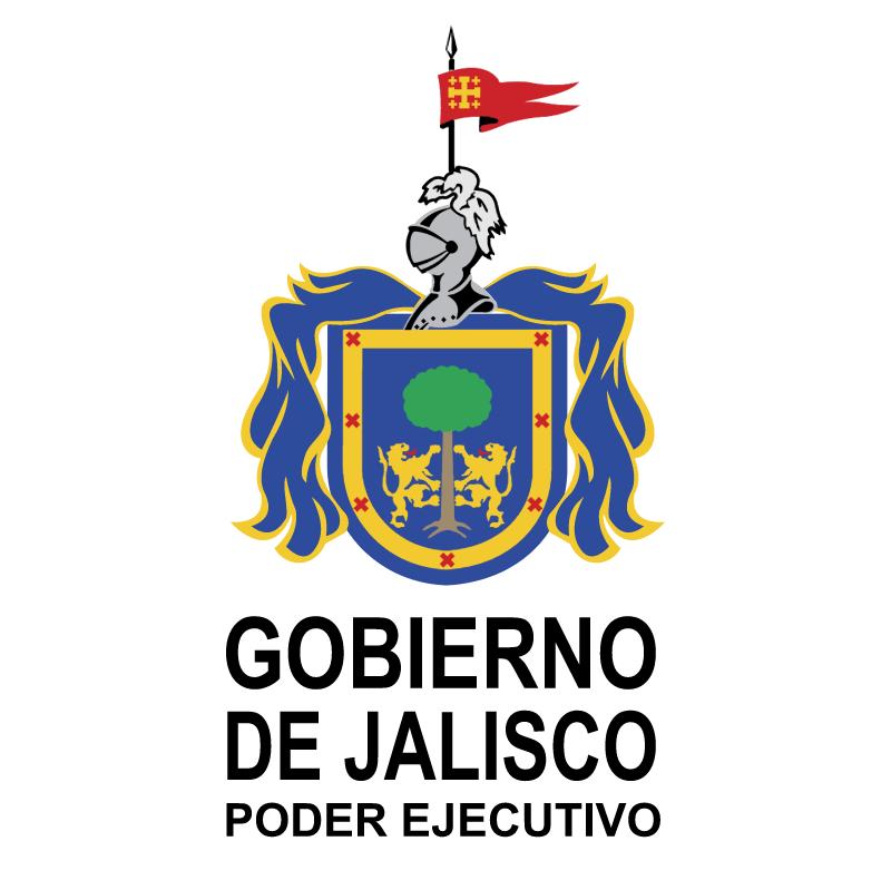 Gobierno de Jalisco vector