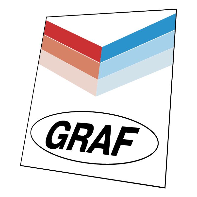 Graf vector logo