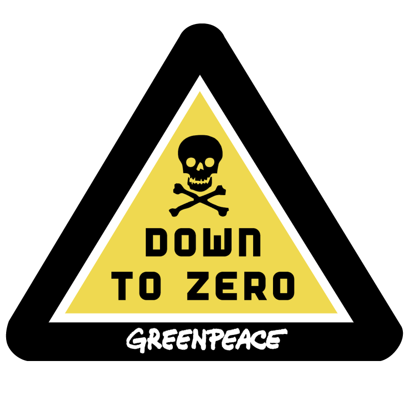 Greenpeace vector