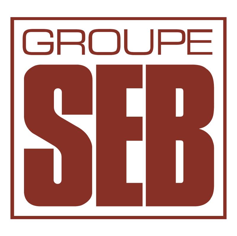 Groupe SEB vector logo