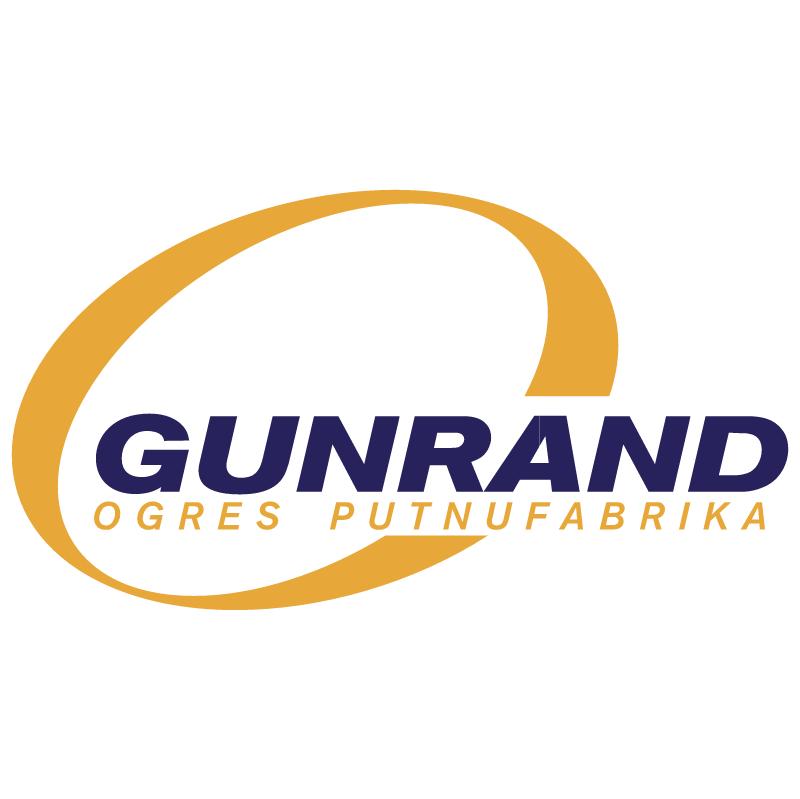 Gunrand vector