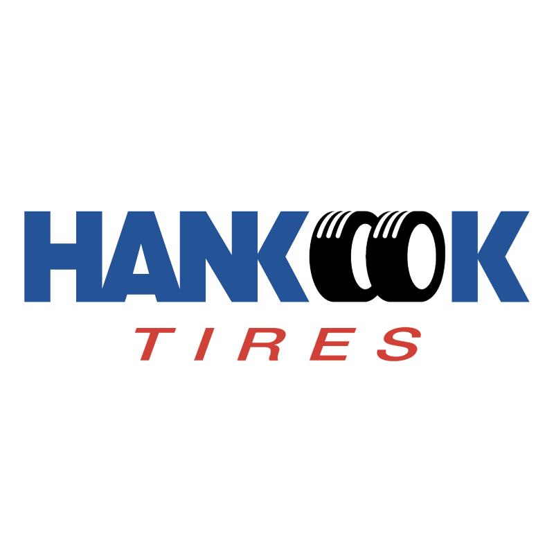 Hankook Tires vector
