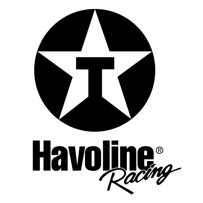Havoline Racing vector