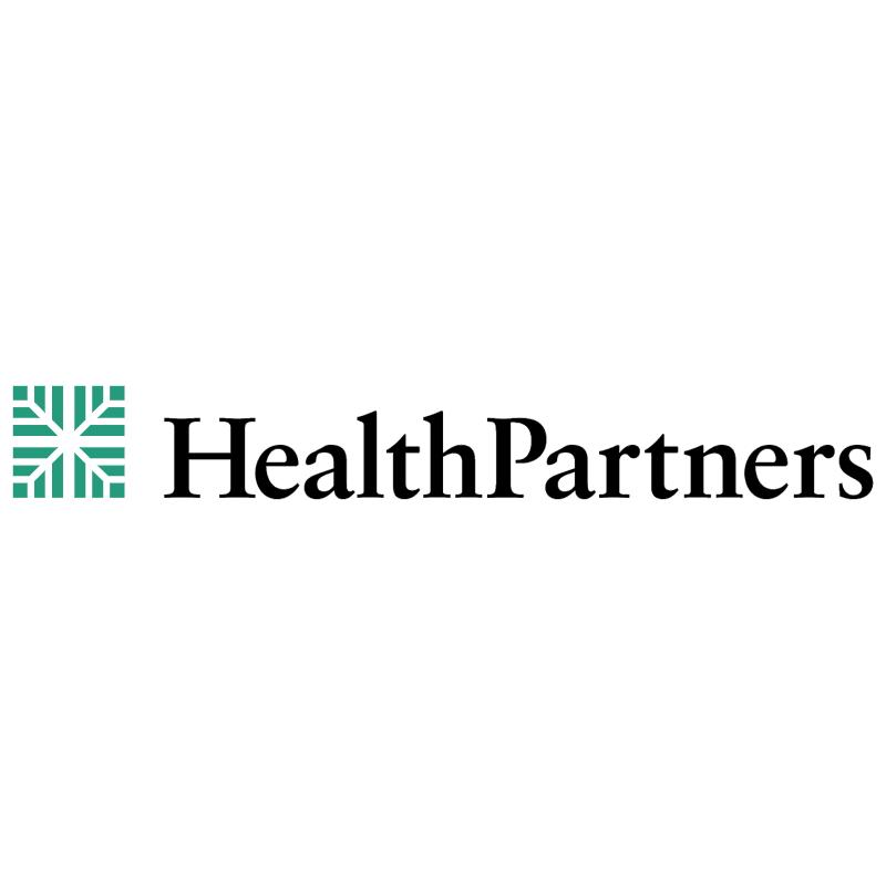 Health Partners vector