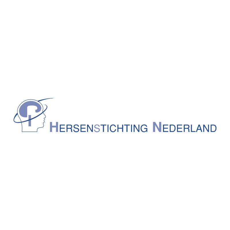 Hersenstichting Nederland vector logo