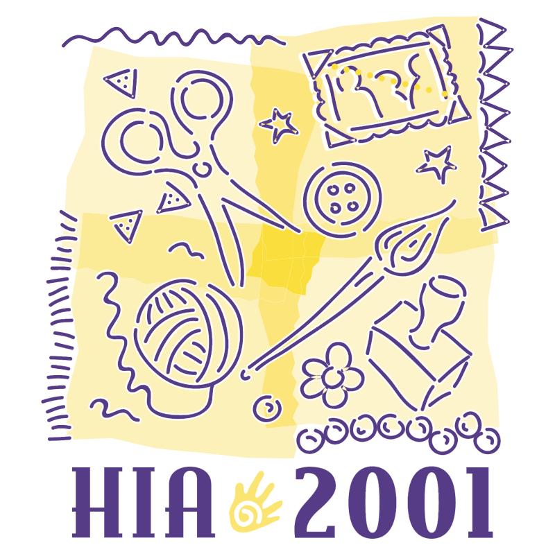 HIA 2001 vector