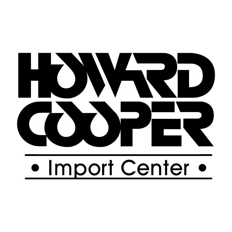 Howard Cooper vector