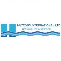 Huttons International vector