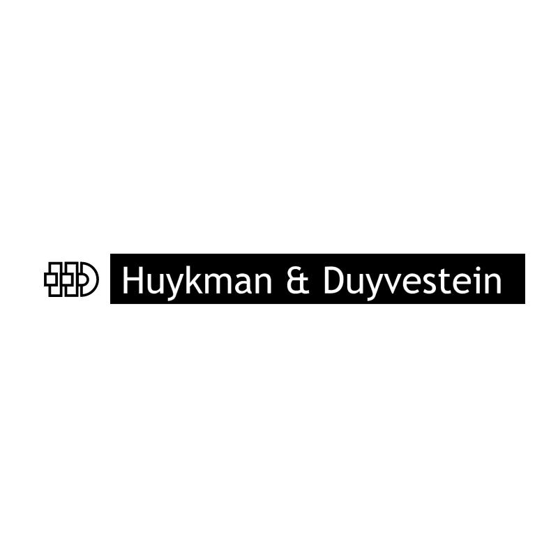 Huykman & Duyvestein vector
