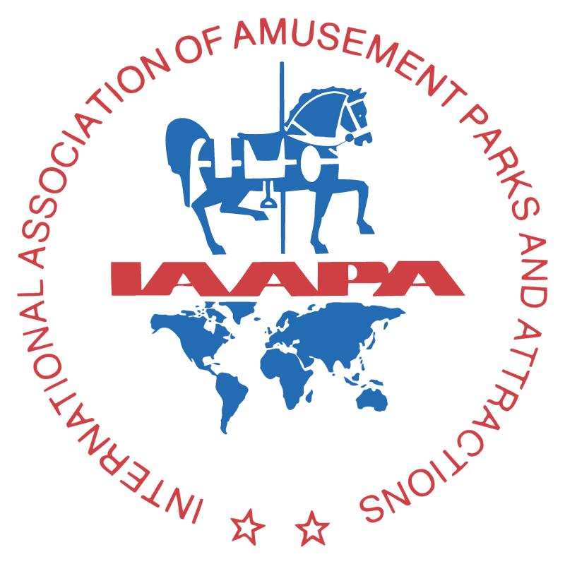 IAAPA vector logo