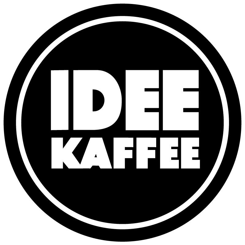 Idee Kaffee vector