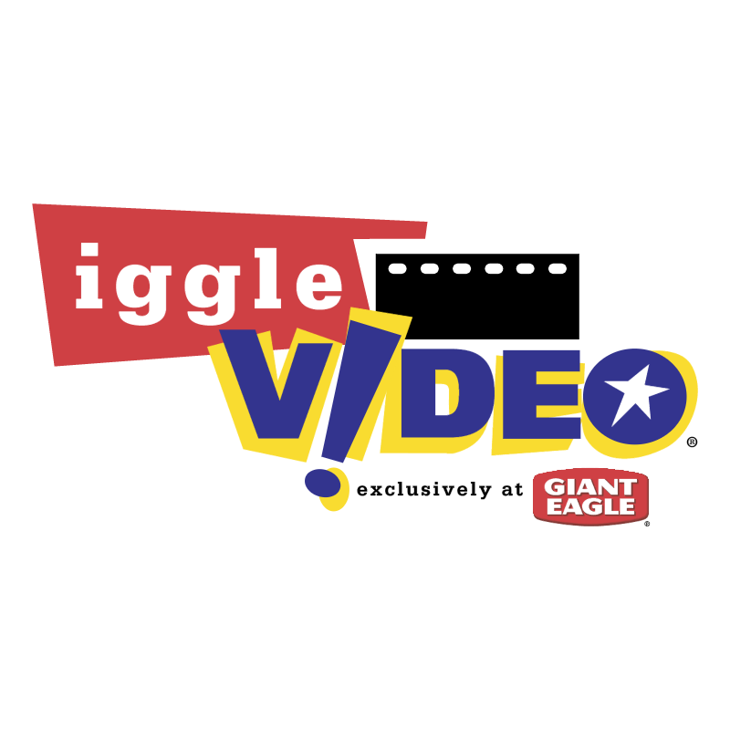Iggle Video vector